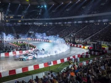 VERVA Street Racing – Dakar na Narodowym