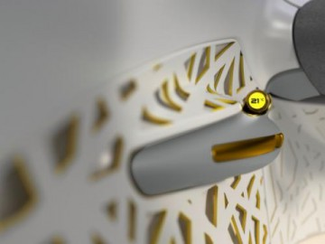 Renault Kwid Concept – Samochód szpiega?