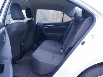 Toyota Corolla 1.6 - Wieloletni hit