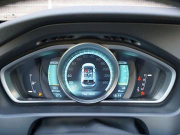 Volvo V40 T5 - Wyzwala emocje