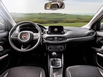 Fiat Tipo – Rodzina w komplecie