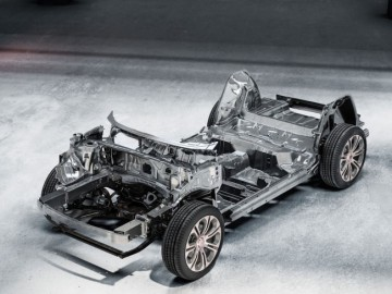 Lynk & Co 01 - Chińskie auto z duchem Volvo