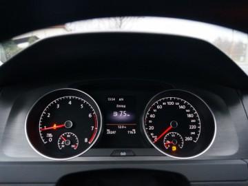 VW Golf VII 1.4 TSI - O krok do przodu
