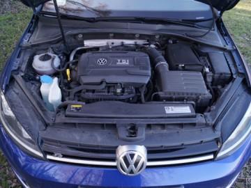 VW Golf R - Ukryty demon