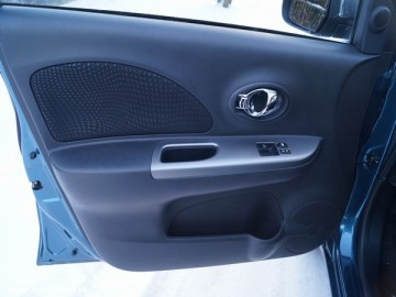 Nissan Micra 1.2 Tekna - Pod prąd