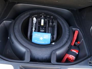 Jeep Grand Cherokee STR8 - Kochajmy V8, tak szybko odchodzi...