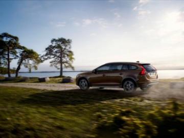 Volvo V60 Cross Country – Przed premierą