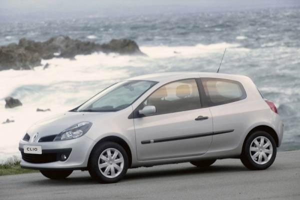 Renault Clio III (2005-2012)