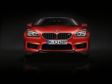 BMW M6 – Z nowym pakietem Competition