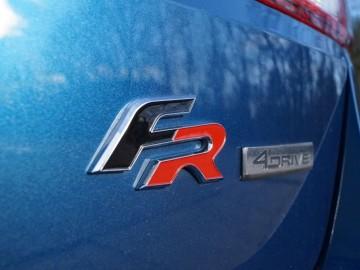 Seat Leon ST FR 4Drive 2.0 TDI 150 KM - Wisz Pan? Hiszpan!