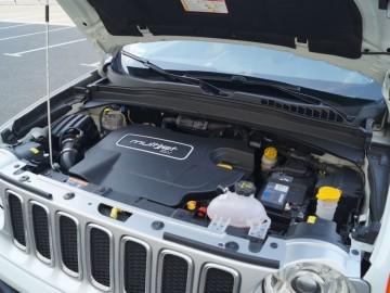 Jeep Renegade 2.0 MultiJet II 140 KM 4×4 Limited – Mały twardziel