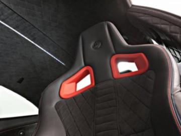 BMW M6 według G-Power