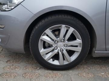 Peugeot 308 1.2 PureTech Active – Lepsza strona downsizingu