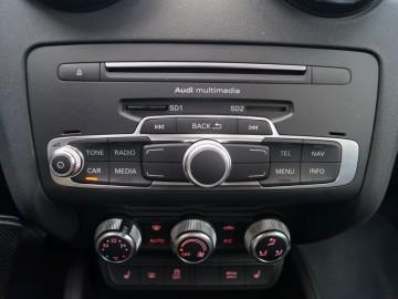 Audi A1 1,4 TFSI Sportback 125 KM S-Tronic – Mieszczuch szlachcicem?