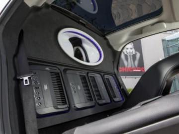 Smart ForTwo JBL – Dla miłośników wysokich tonów