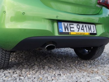 Opel Corsa 1.0 Turbo Color Edition – Uniwersalna?