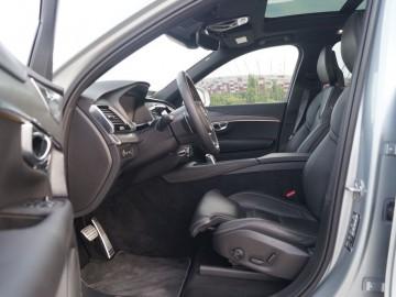 Volvo XC90 Twin Engine T8 AWD – Hybryda dla opornych