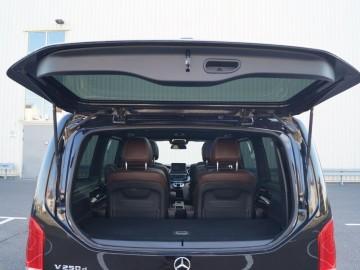 Mercedes-Benz V 250 CDI 7-G Tronic Plus: Kiedy S-Klasa to za mało