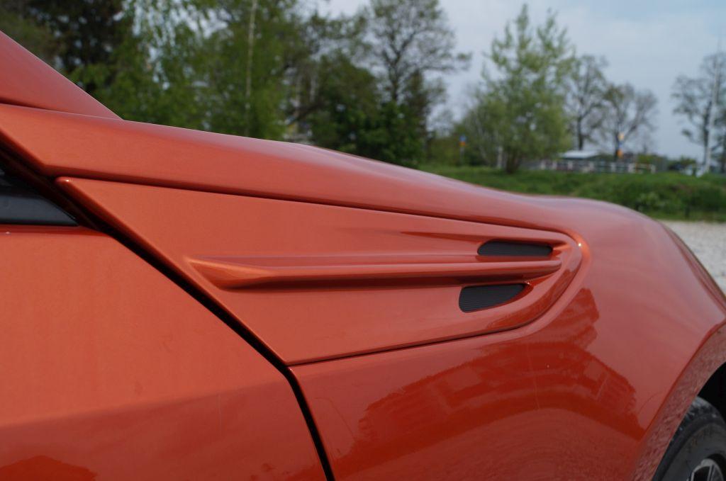 Toyota GT86 - Sportowiec…