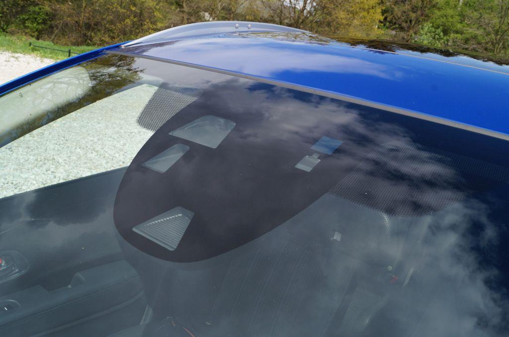 Honda HR-V II 1.5 i-VTEC 130 KM – Bardzo miejski