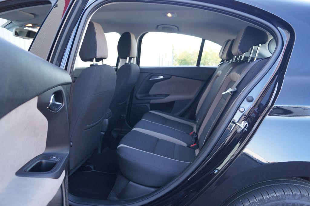 Fiat Tipo II Hatchback 1,4 T-Jet Lounge – Urokliwy