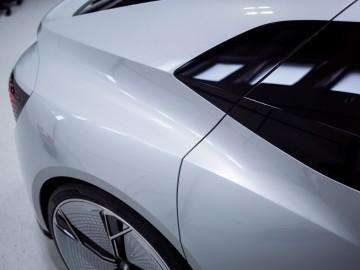 Audi Aicon – premiera podczas Audi Night
