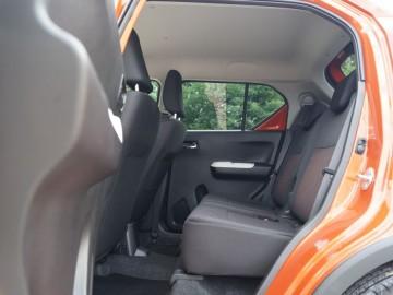 "Suzuki Ignis III 1,2 DualJet 90 KM AllGrip – Miejski ""terenowiec"""