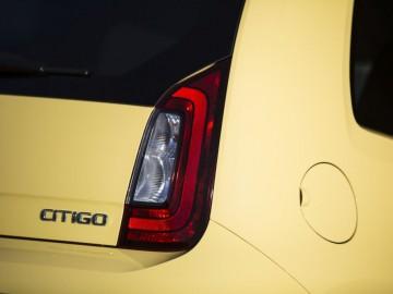 Skoda Citigo Style 1,0 MPI 60 KM – Sprytna Czeszka