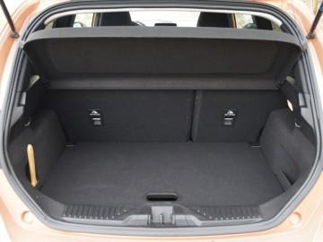 Ford Fiesta 1,0 EcoBoost Titanium 125 KM – Miejskie rozwiązanie