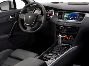 Peugeot 508 (2010-2018)