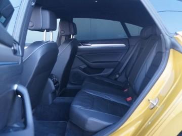 Volkswagen Arteon R-Line 2,0 TDI BiTurbo DSG 4Motion: - Passat nieoczywisty