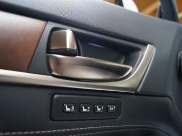 Lexus GS 450h Prestige – Vintage to brzmi dumnie!
