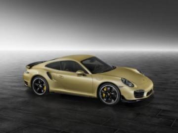 Porsche 911 Turbo - Aerokit Turbo