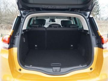 Renault Scenic 1,2 TCe 130KM - Do granic downsizingu