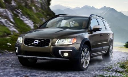 Volvo wzywa do serwisu