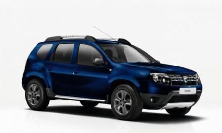 Dacia w specjalnej edycji