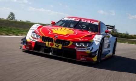 BMW i Shell