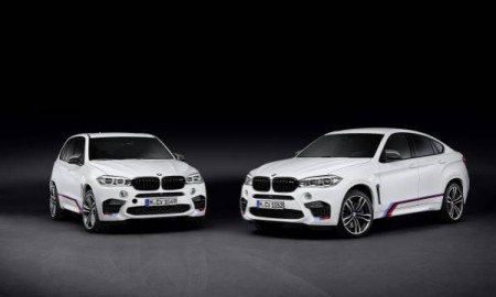 BMW X5 M i BMW X6 M – Z pakietem BMW M Performance