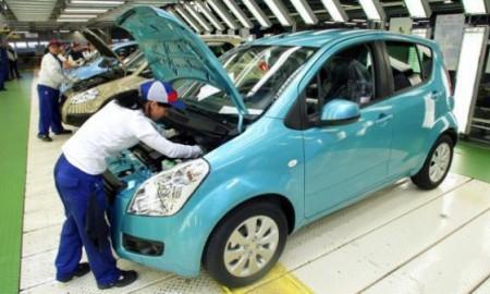 3 mln aut Suzuki