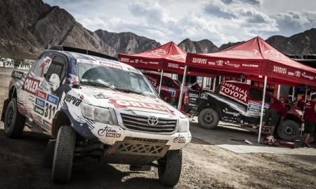 Sukces Polaków w Rajdzie Dakar zachęci nowych sponsorów