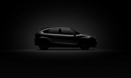 Dwa nowe koncepty Suzuki