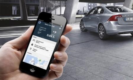 Volvo On Call rusza w Polsce