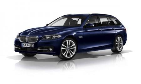 BMW – Wiosenne premiery