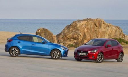 Mazda2 – Nie wieje nudą