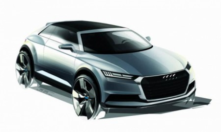 W planach Audi Q8
