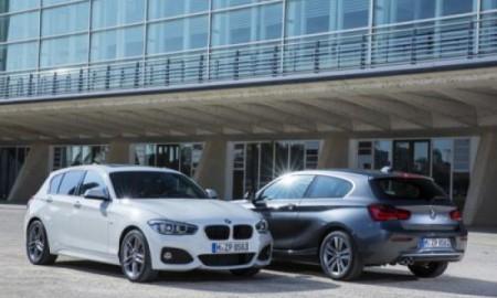 BMW serii 1 – Wyższy standard