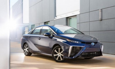 Toyota oferuje bezpłatnie patenty ogniw paliwowych