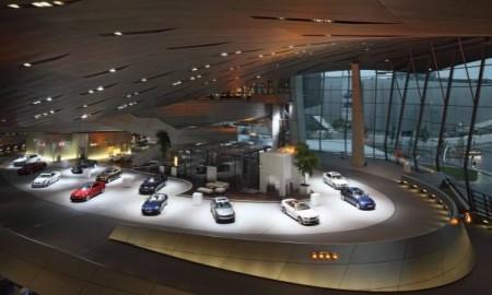 BMW z nowym rekordem