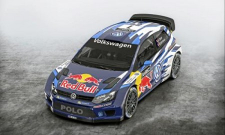 VW Polo R WRC – Gotów do walki