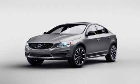 Volvo S60 Cross Country – Uterenowiony sedan